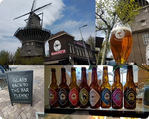 IJ brewery