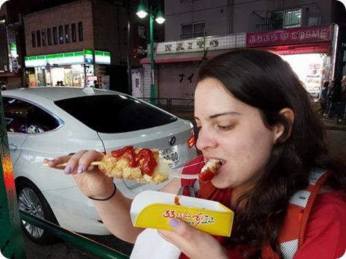 Japan street food 19