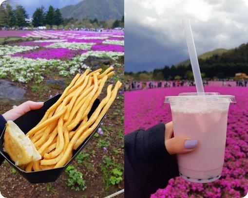 Japan street food 20