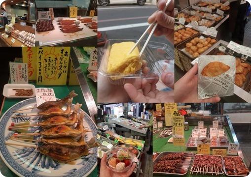 Japan street food 9