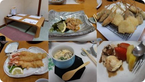 יפן-מסעדות