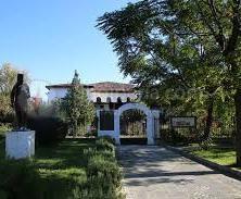 Muzeu Etnografik-Elbasan. -
