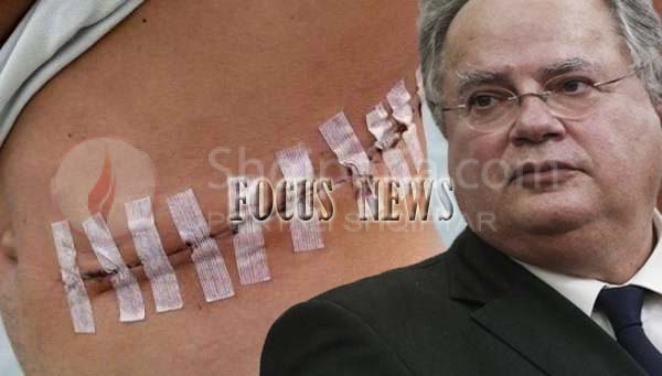 Zyrtarët grekë kanë ndihmuar tregtinë e organeve të fëmijëve: - Ish-ministri Kotzias plas skandalin. -