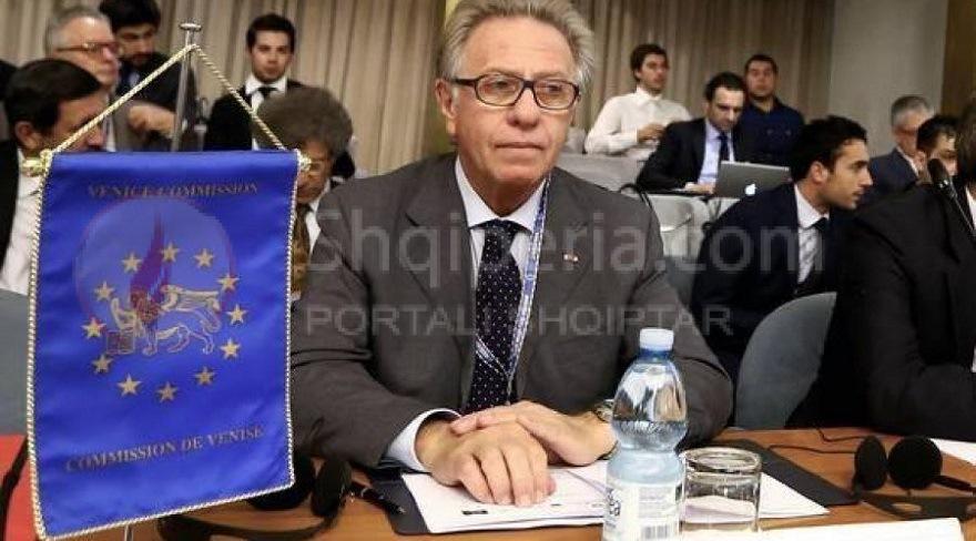 Deklarata e fortë në Bruksel: Nga mungesa e Gjykatës Kushtetuese përfiton vetëm qeveria Rama!
