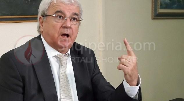 Shpërthen Ngjela: - Kongresi i PS njëlloj si Partia Terroriste e Punës. -