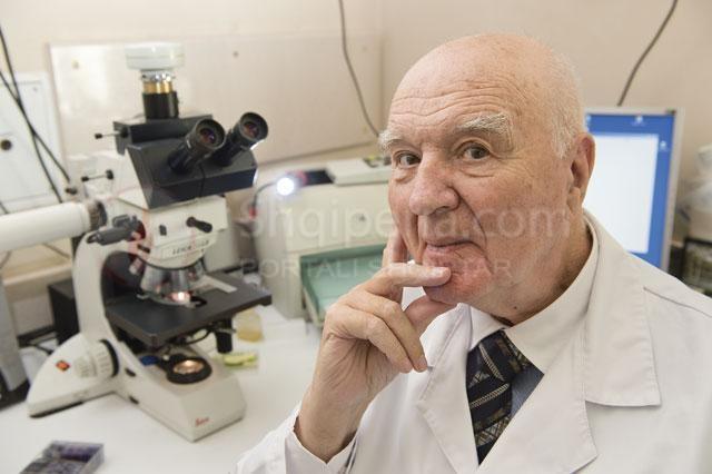 Lufta kunder Diabetit. Interviste me Dr. Fatmir Gashi: – Po bejme veprimet e gabuara.