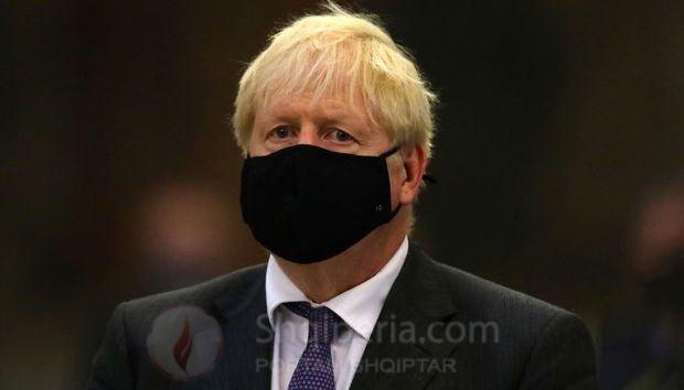 Varianti indian në Britaninë e Madhe, kryeministri Johnson: – Situata shumë shqetësuese.