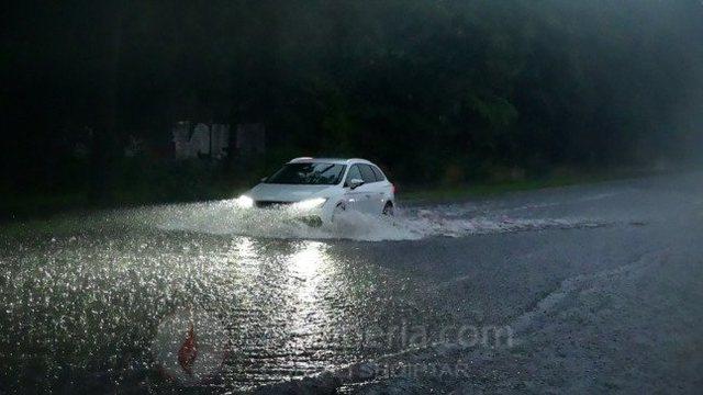 Alarmi për përmbytje të tjera, në Gjermani parashikohen shira të rrëmbyeshëm në fundjavë