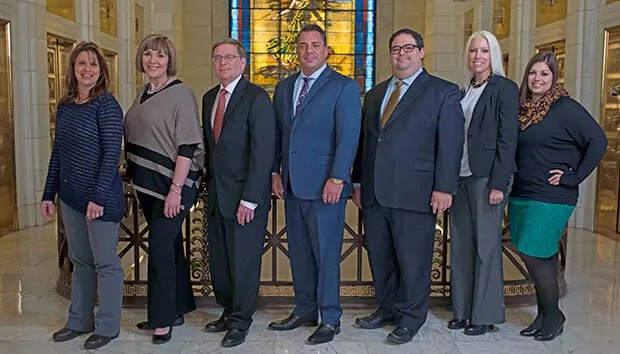 Pittsburgh Attorneys