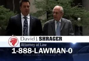 Shrager Criminal Defense Attorneys