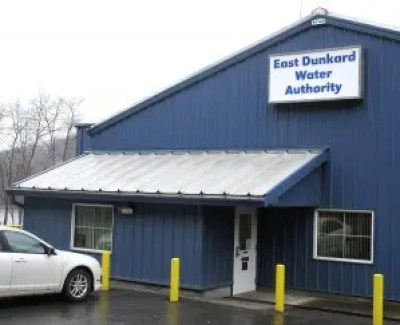 Theft of $22k from East Dunkard Water Authority