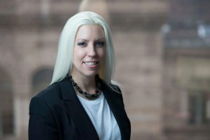 Shelley Duff - Pittsburgh Criminal Lawyer