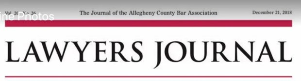 New DUI in Pennsylvania - Article from Lawyers Journal