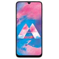 Samsung Galaxy m30 Price in India (Stainless Black, 5000mAh Battery, Super AMOLED Display, 3GB RAM, 32GB Storage)