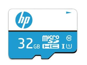 Best Micro 32gb SD Card | HP 32GB Class 10 MicroSD Memory Card