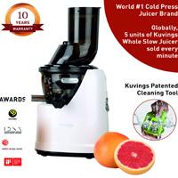 Best Cold Press Juicer | Kuvings Juicer of 2020