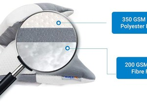 The Best Sleeping Pillow For Bed Set of 2