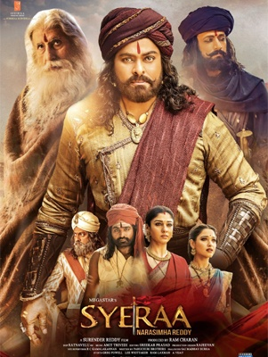 Syeraa Movie