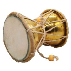 damru instrument
