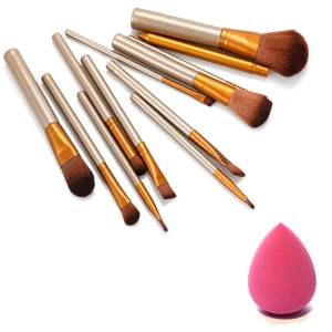 Best Makeup Brush Set