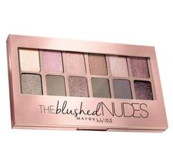 Maybelline Eyeshadow Palette: Buy Maybelline New York The Blushed Nudes Palette Eyeshadow at Best Price For 2020
