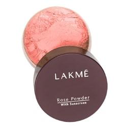 Face Powder Of Lakme