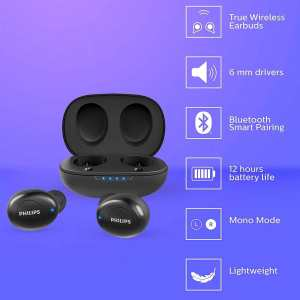 Philips Earbuds
