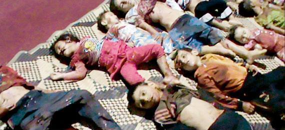 Image result for houla massacre