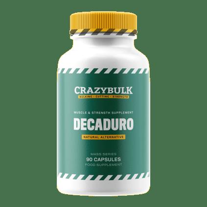 CrazyBulk Deca DuroDeca Durabolin Alternative