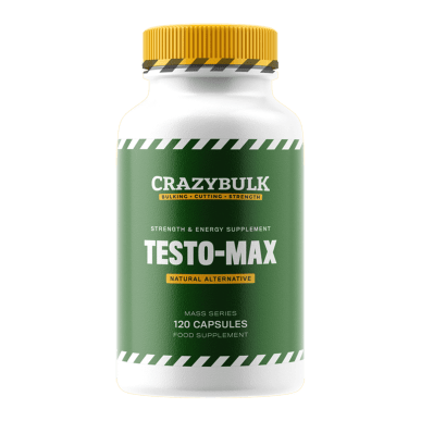 CrazyBulk Testo-Max Sustanon Alternative