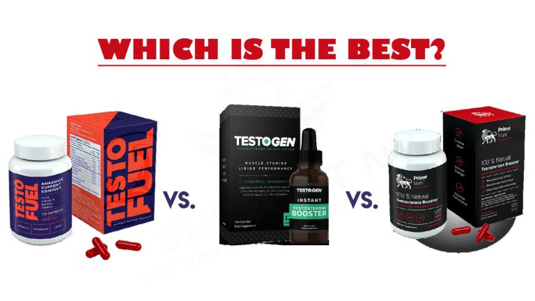 testogen vs testofuel prime male shredfit ny