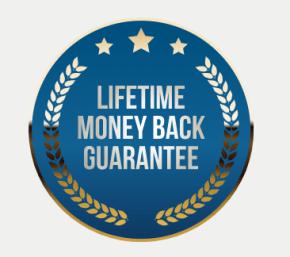 Performer 8 Money Back Guarantee