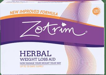 Zotrim Shred Fitness NY Review