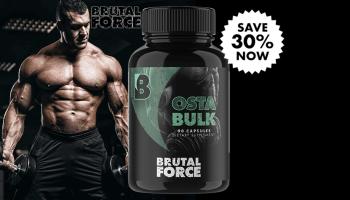 Brutal Force OstaBulk Shred Fitness NY Review