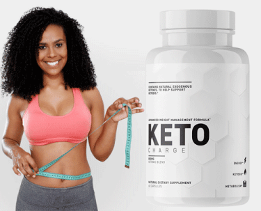 Keto Charge Shred Fit NY Review