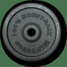 100% Money-back guaranteed