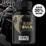 Testolone RAD 140 RadBulk Shred Fitness NY Review