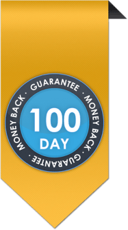Semenoll 100 Days money back guarantee