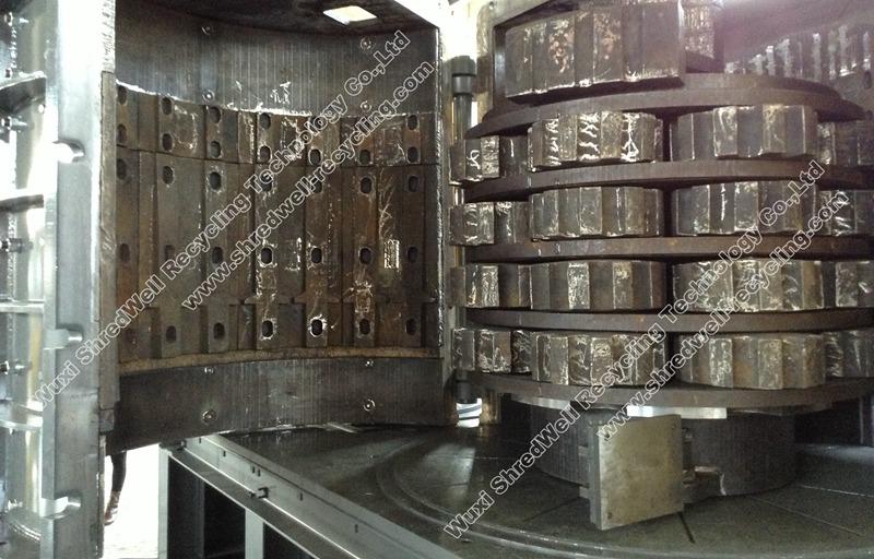 Vertical Shredder For Sale Vertical Grinder From China