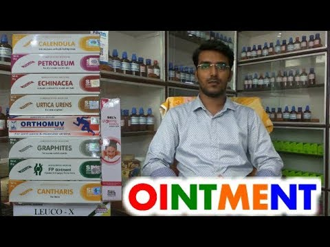 Skin Whitening, Injury, Burn, Skin Disease, Eczema, Piles, White Spot All in one Ointment Review