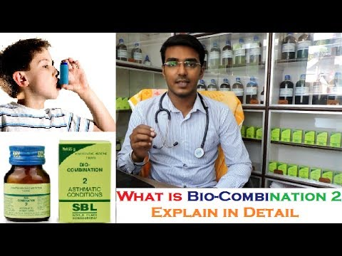 What is Bio-Combination 2 | What is use of BC-2 Explain in Detail