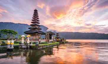 Bali Package - Shree Krishna Tours And Travels