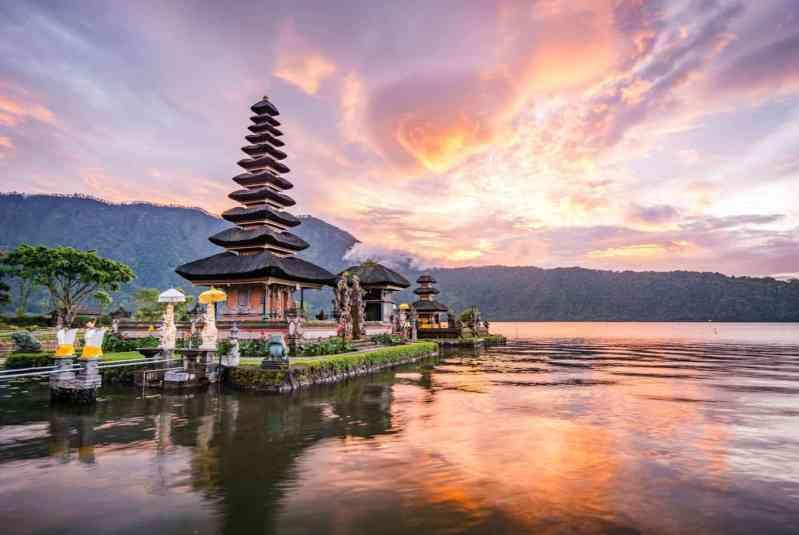 Amusing Bali Package