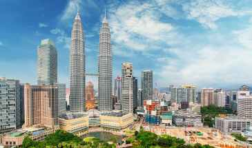 Malaysia Package - Twin Tower