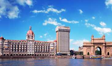 Mumbai – Goa 10 Days