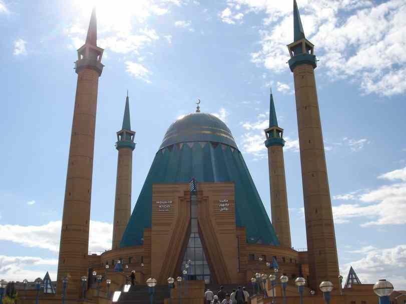 Baku Azerbaijan 5 Days