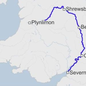 The Severn 7 day Challenge