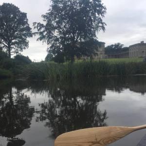 Attingham Park Canoe Hire