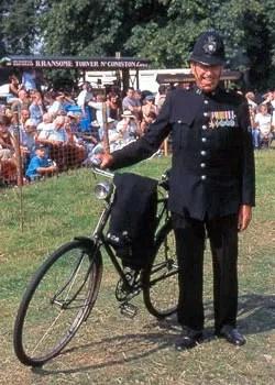 Joe Policeman