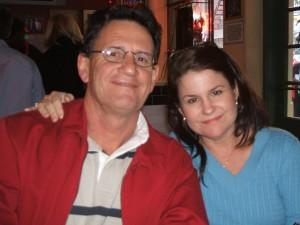 James & Cheri